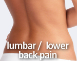 Lumbar / Lower Back Pain Articles